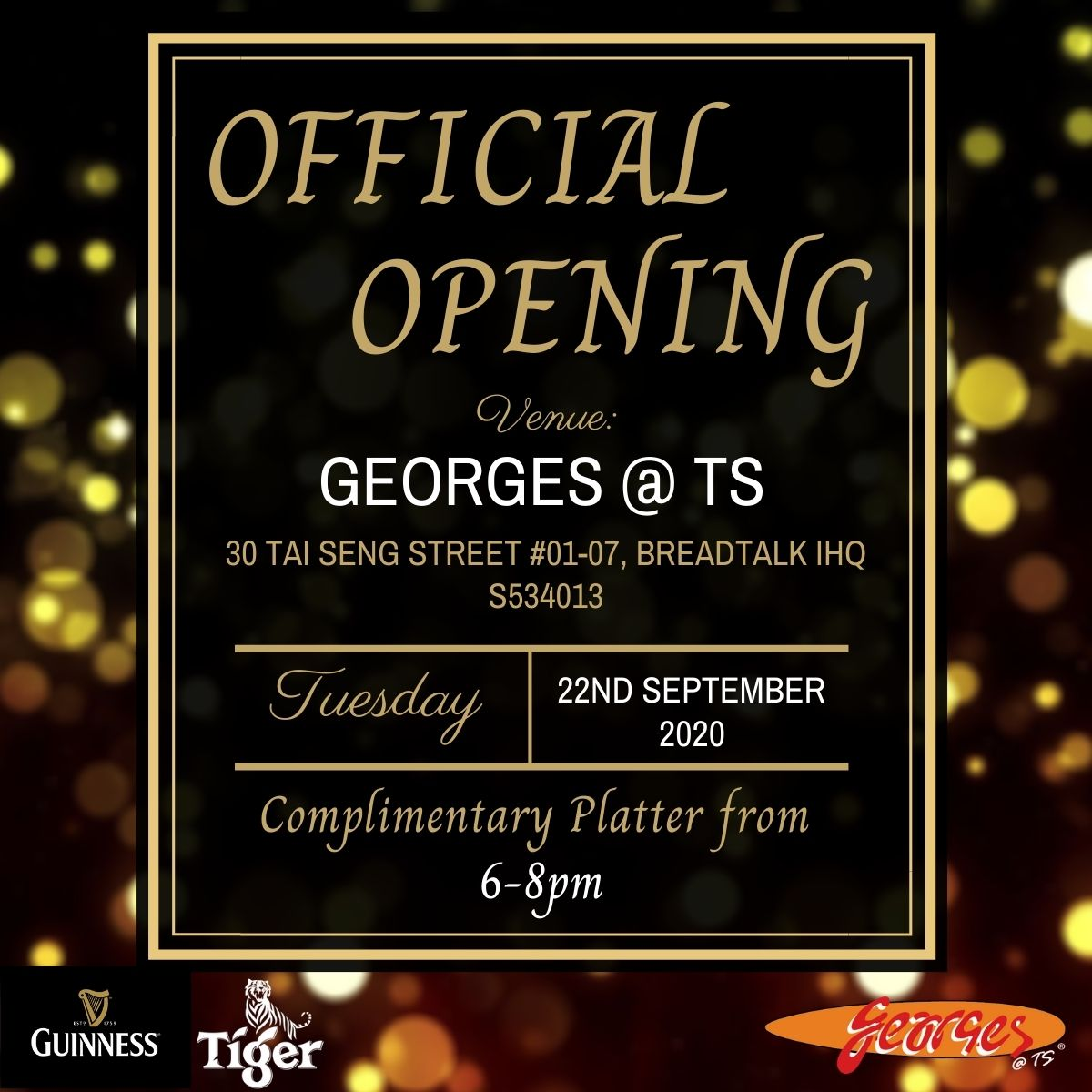 georges @ ts